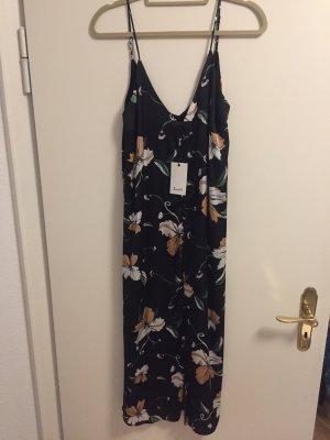 Hibiscus Slip Dress von Bardot Größe 38 neu