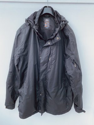 hickory Outdoor Jacket black