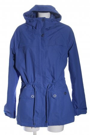 hickory Outdoor Jacket blue casual look
