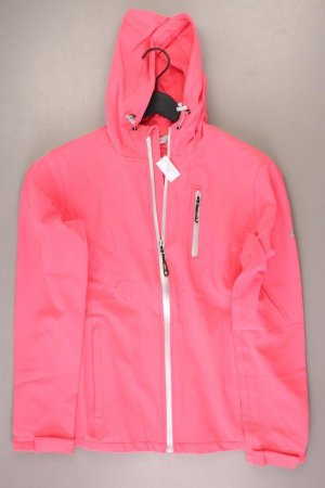 Softshell Jacket light pink-pink-pink-neon pink polyester