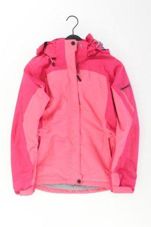 hickory Giacca a vento rosa chiaro-rosa-rosa-fucsia neon Poliestere