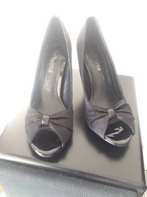 High -Abstand Schuhe