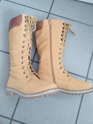 High Boots Gr 40
