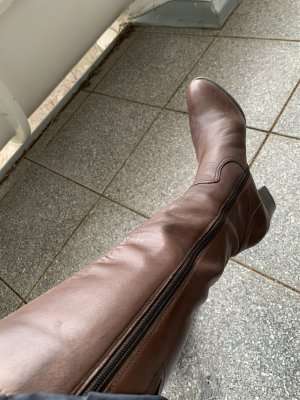 high Boots  Milano