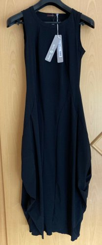High - Everday Couture by Claire Campbell Stretch Dress black