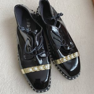 High Fashion - Loafers - Designer Style - 24cm / 38.5