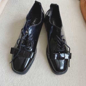 High Fashion - Loafers - Designer Style - 39