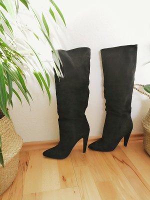 Steve Madden Boots black