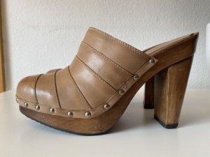 High Heel Clogs von Aldo, Größe 40