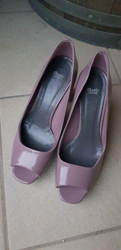 High Heel Lila Gr.38
