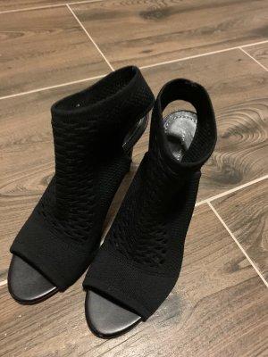 High Heel Peeptoes  von Zara