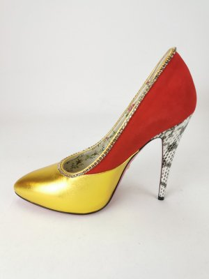 High Heel Pumps von Gucci