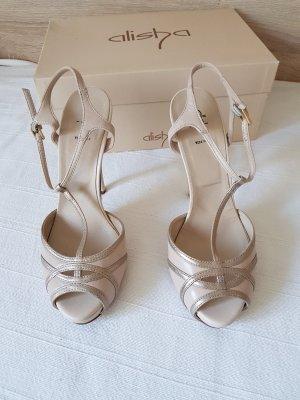 Alisha Hoge hakken sandalen veelkleurig