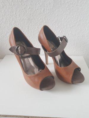 High-Heel Sandalen