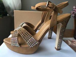 High heel Sandalen von Lola Cruz