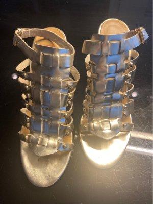 High Heel Sandalette Michael Kors