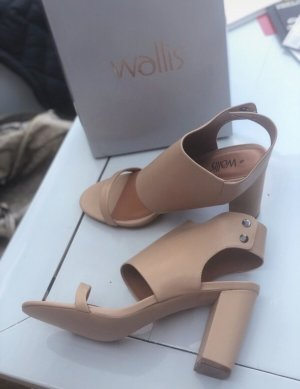 High Heel Sandalette NEU