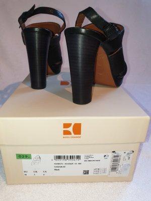 High Heel Sandalette von BOSS Orange Gr. 36