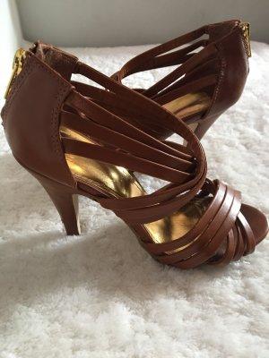 High Heel Sandaletten