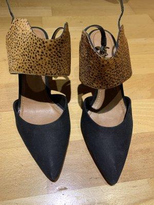 High Heel Sandaletten Carrano