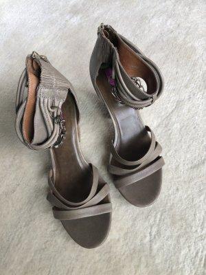 High Heel Sandaletten der Marke JETTE