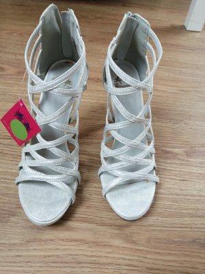 High Heel Sandaletten von Only Pink