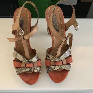 High Heel Sandaletten von Progetto