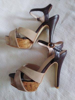High Heel Sandaletten von Vera Blum