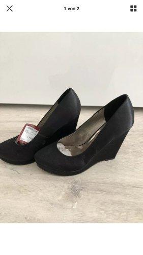 High Heel schwarz