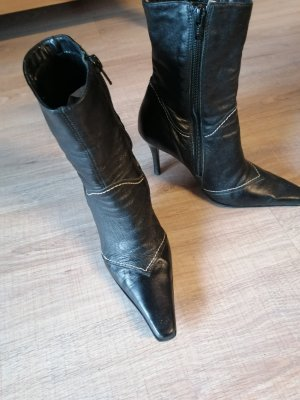 High Heel - Stiefelette