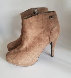 High Heel Stifelette von XTI (39)