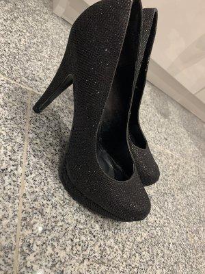 Starlet High Heels black