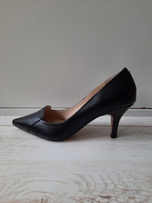 Feterra Pointed Toe Pumps black