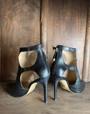 Guess Backless Pumps black