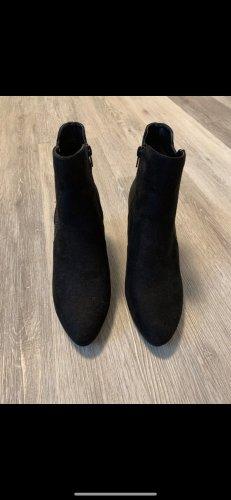 Graceland Botas de tacón alto negro