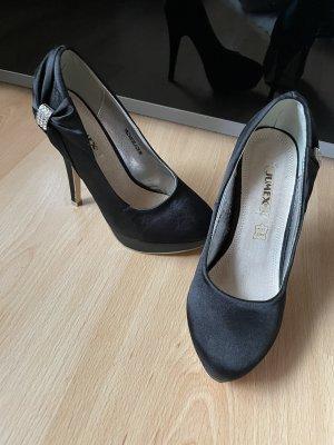 Jumex High Heels black