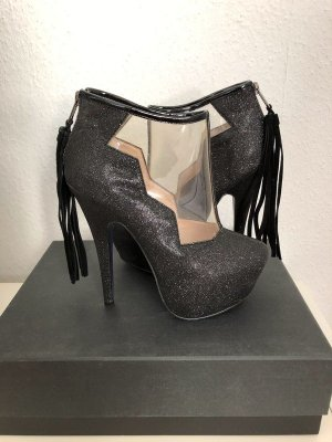 High Heels BIANCO / David Andersen Copenhagen