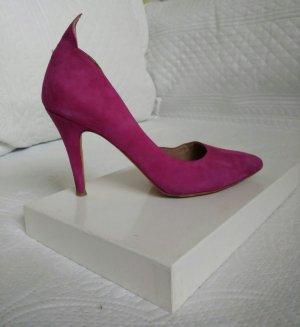 High Heels By Malene Birger Gr. 38