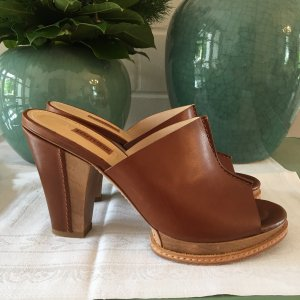 High Heels/Clogs/Pantoletten
