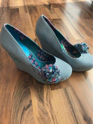 High-Heels Desigual