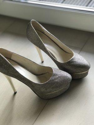 High Heels Glamour & Glitzer