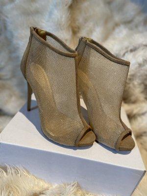 High Heels Gold