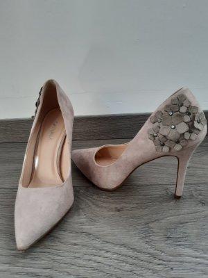 Catwalk High Heels cream
