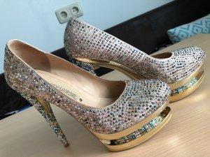 High heels Gr. 39