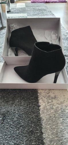 Catwalk High Heels black