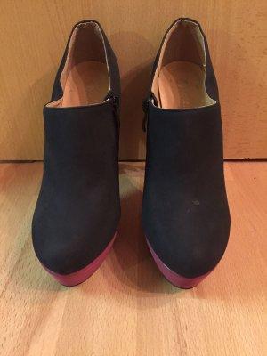 High Heels, Größe 40, Roselight