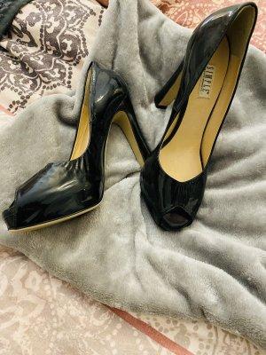 High heels in 37 neu von simple echtes Leder