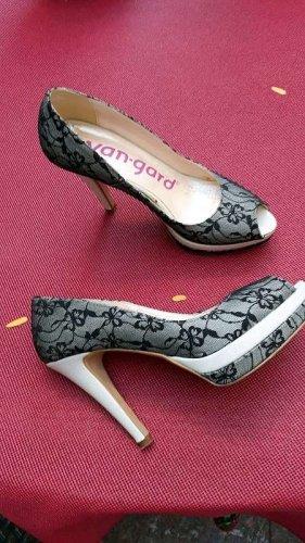 High heels in 39, kaum gebraucht