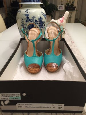 Andrea Puccini High Heels mint