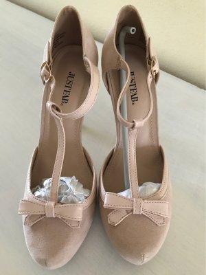 High Heels Just Fab Gr. 38,5